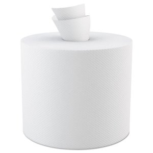 Cascades PRO Select Center-Pull Paper Towels, 6 Rolls (CSDH140)