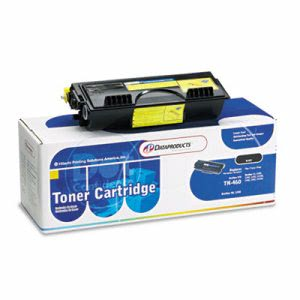 Dataproducts 59460  Remanufactured Toner, 6000 Page-Yield, Black (DPSDPCTN460)