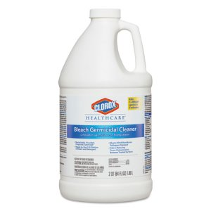 Clorox Dispatch Hospital Cleaner Disinfectant, 6 - 64-oz. Bottles (CLO 68973)