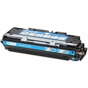 Dataproducts DPC3500C Remanufactured Toner, 4000 Yield, Cyan (DPSDPC3500C)