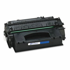 Dataproducts DPC49XP Remanufactured Yield Toner, 6000 Yield, Black (DPSDPC49XP)