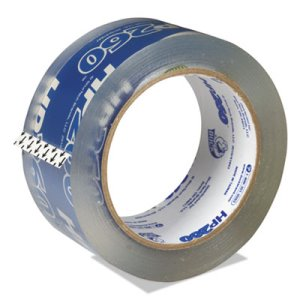 "Duck HP260 Packing Tape, 1.88"" x 60 yards, 3"" Core, Clear, 36/Pack (DUC1288647)"