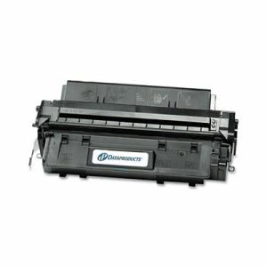 Dataproducts Remanufactured L50 Toner, 5000 Page-Yield, Black (DPSDPCL50P)