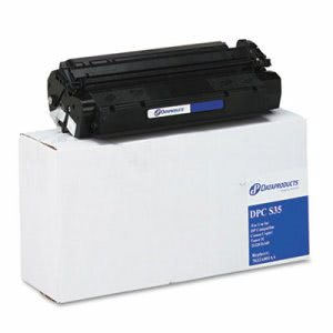 Dataproducts Remanufactured S35 Toner, 3500 Page-Yield, Black (DPSDPCS35)