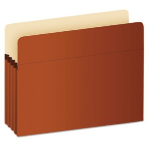 "Pendaflex 3-1/2"" Expanding File Folder, Legal, Brown (PFXS26E)"