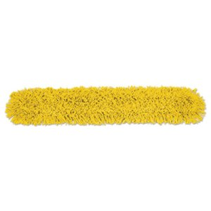 Rubbermaid 2018821 Maximizer Dust Mop Pad, 36 x 5.5 x 0.5 (RCP2018821)