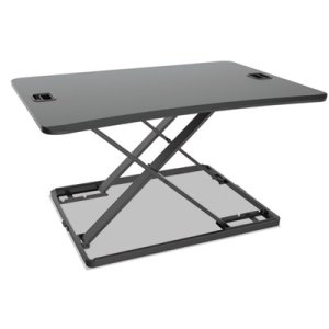 "Alera AdaptivErgo Ultra-Slim Desk, 31 1/3"" x 22"" x 15 3/4"", Each (ALEAEWR6B)"