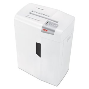 Hsm Of America Shredstar PS820C Cross-Cut Shredder, 20 Sheet Capacity (HSM1051W)