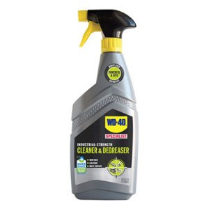 Wd-40 Specialist Industrial Strength Cleaner/Degreaser, 6 Bottles (WDF300356)