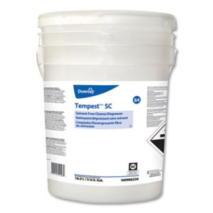 Diversey Tempest SC, Unscented, 5 gal Pail (DVO100986236)