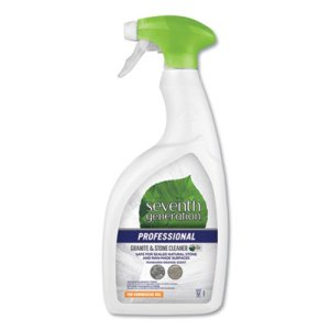 Seventh Generation Granite and Stone Cleaner, 8 bottles (SEV44725CT)