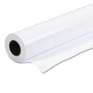 "Kodak Rapid-Dry Satin Photographic Paper, 190 g, 42"" x 100 ft, White (BMG22273900)"