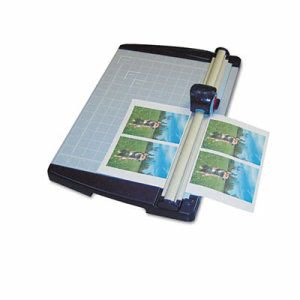 "X-acto Rotary Trimmer, 10 Sheets, Metal Base, 11""X15"" (EPI26455)"
