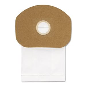Disposable Vacuum Bags, for use with Eureka Vacuums, 10 Bags (EUR6237010CT)
