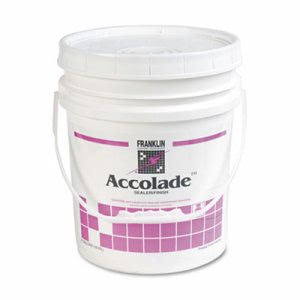 Accolade Hard Surface Floor Wax, 5-Gallon Pail, 1 Each (FRK F139026)