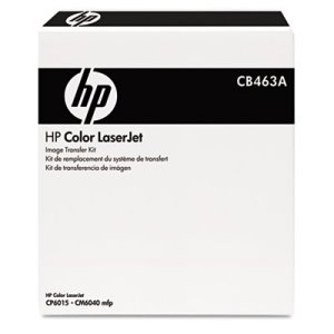 Hp Color LaserJet Printer Image Transfer Kit, 1 Kit (HEWCB463A)
