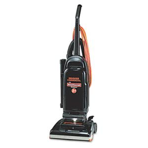 "Hoover C1703900 WindTunnel 13"" Bagged Upright Vacuum Cleaner (HVRC1703900)"