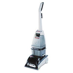 Hoover C3820 SteamVac Upright Carpet Cleaner, Blue (HVRC3820)