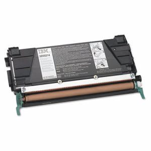 Infoprint Solutions Company 39V0314 Toner, 8000 Page-Yield, Black (IFP39V0314)