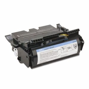 Infoprint Solutions Return Program Laser Toner, 32000 Page-Yield (IFP39V0546)