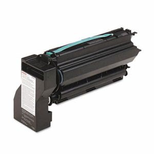 Infoprint Company 39V1919 High-Yield Toner, 10,000 Yield, Black (IFP39V1919)