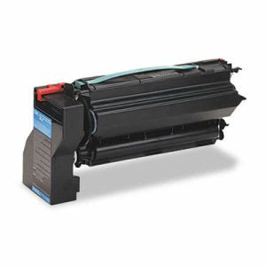 Infoprint Solutions Company High-Yield Toner, 10000 Yield, Cyan (IFP39V1920)