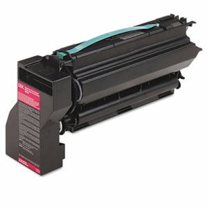 Infoprint Solutions High-Yield Toner, 10000 Yield, Magenta (IFP39V1921)