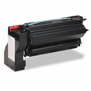 Infoprint Solutions Company High-Yield Toner, 15000 Yield, Black (IFP39V1923)