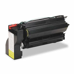 Infoprint Solutions Company High-Yield Toner, 15000 Yield, Yellow (IFP39V1926)