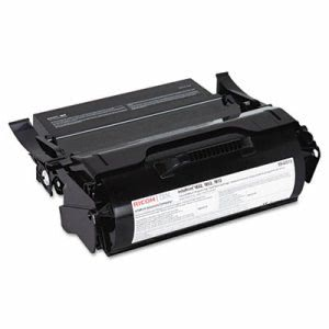 Infoprint Solutions Company High-Yield Toner, 25000 Page, Black (IFP39V3394)