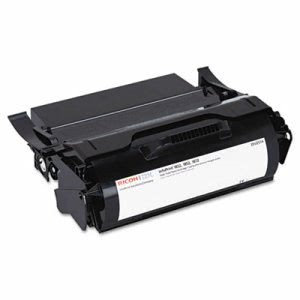 Infoprint Solutions Extra High-Yield Toner, 36,000 Yield, Black (IFP39V2515)