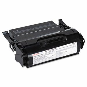 Infoprint Company 39V2971 High-Yield Toner, 36,000 Yield, Black (IFP39V2971)