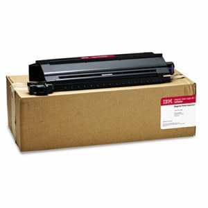 Infoprint Solutions High-Yield Toner, 14000 Yield, Magenta (IFP53P9394)