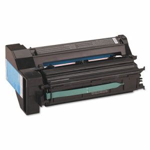 Infoprint Solutions Company 75P4052 Toner, 6000 Page-Yield, Cyan (IFP75P4052)
