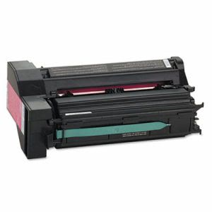 Infoprint Solutions High-Yield Toner, 15000 Page-Yield, Magenta (IFP75P4057)