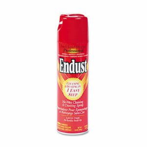 Endust Professional Cleaning and Dusting Spray, 15-oz. Aerosol Can (ELB96291EA)