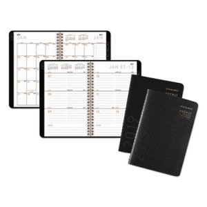 At-A-Glance Wirebound Weekly/Monthly Planner, 4-7/8 x 8, 2020 (AAG70100X05)