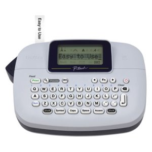 Brother P-touch PT-H110 Easy, Portable Label Maker (BRTPTH110)