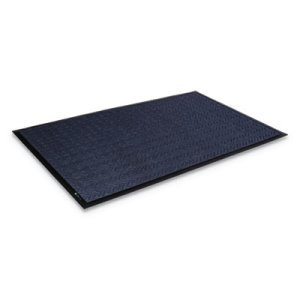 Crown EcoPlus Mat, 4 x 6, Midnight Blue (CWNECR046MB)