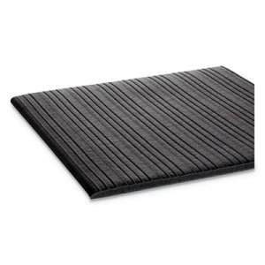 Crown EcoStep Mat, 48 x 72, Indoor, Charcoal, 1 Each (CWNET0046CH)