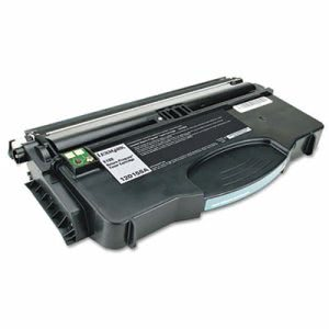 Lexmark 12015SA Toner Cartridge, 2000 Page-Yield, Black (LEX12015SA)