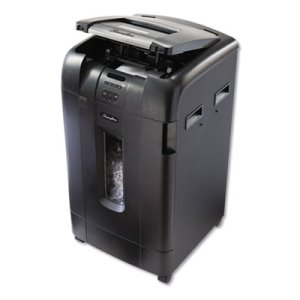 Swingline Stack-and-Shred 750XL Hands-Free Shredder Value Pack (SWI1703090)