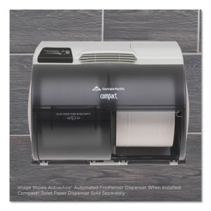 ActiveAire  Automated Freshener Dispenser, Grey, 1 Dispenser (GPC56755)