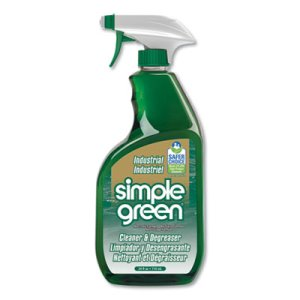 Simple Green Concentrated Cleaner, 24-oz. Trigger Spray Bottle (SMP13012)