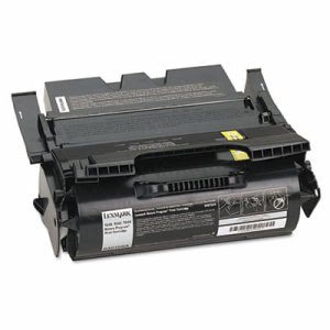 Lexmark 64015SA Toner Cartridge, 6000 Page-Yield, Black (LEX64015SA)