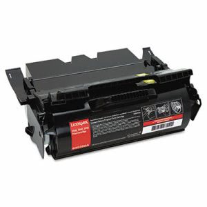 Lexmark 64035SA Toner Cartridge, 6000 Page-Yield, Black (LEX64035SA)