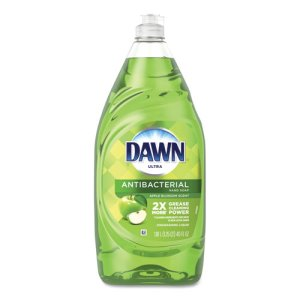Dawn Ultra 40 oz Dishwashing Liquid, Apple Blossom, Each (PGC91093EA)