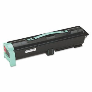 Lexmark W84020H High-Yield Toner, 6000 Page-Yield, Black (LEXW84020H)