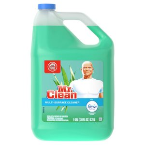 Mr. Clean Multi-Purpose Cleaner with Febreze, 1 Gallon (PGC23124)