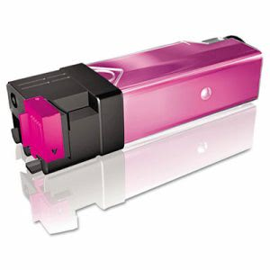 Media Sciences MDA40067 Compatible, New Build Toner, Magenta (MDA40067)